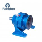 X/B cycloidal speed reducer
