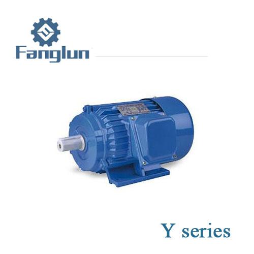 Y Three Phase Asynchronous Ac Motor